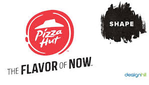 pizza hut logo 2015. Beautiful 2015 And Give Ourselves A Makeover Signaling Changing Flavor For Pizza Hutu201d  So The Swirl Shape Was Included Because Firm Wanted To Highlight Use Of  With Hut Logo 2015 Z