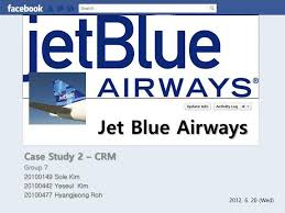JetBlue Airways IPO Valuation Case Solution   Analysis     Scribd