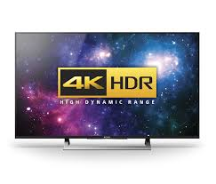 sony smart tv. sony tv 55x8508 4k with android smart tv