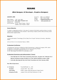 Free Resume Template Fresh 13 Online Free Resume Template Simple