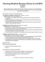 Recent College Graduate Resume Sample Recent Graduate Resume Template