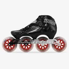 Speed Skate Size Chart Bont Cheetah Speed Skates Many Sizes New Ebay