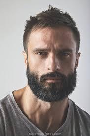 16 Coiffures Pour Hommes Les Plus Séduisantes Avec Barbe