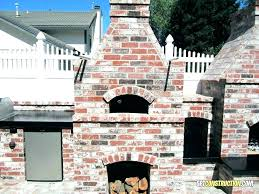pizza oven outdoor fireplace combo oor fireplace pizza oven combo with plans and combination how to build an outdoor fireplace pizza oven combo outdoor