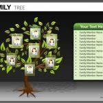 Blank Family Tree Template Free Premium Template 7 Powerpoint Family Tree Templates Free Premium Templates Powerpoint