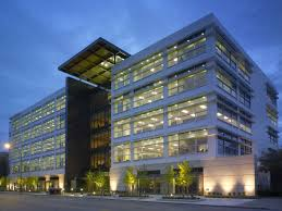 Design of office building Green Hhl Architects 285 Delaware Office Building Hhl Architects
