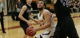 Sam Kreisberg - Men's Basketball - Oberlin College Athletics