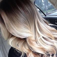 Platinum Medium Golden Brown Hair Color Idea On Hair