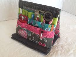 Great Gifts for Quilters & Sewists - Express Yourself with Sulky & full_3301_119430_ToolyToolHolderEasel_1 Adamdwight.com