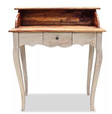 Vintage Writing Desk Small <b>Side Table</b> Antique <b>French</b> Furniture ...
