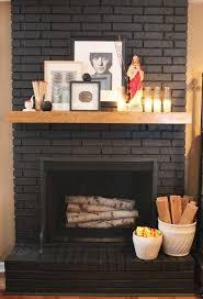 best 25 painted brick fireplaces ideas on brick in painting a brick fireplace color ideas