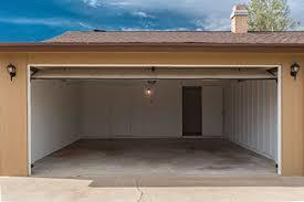 open garage doorBlog  New Ways to Open Garage Doors