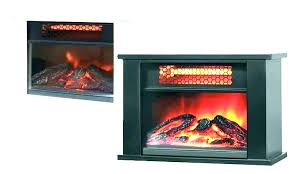 tv above fireplace media storage beide