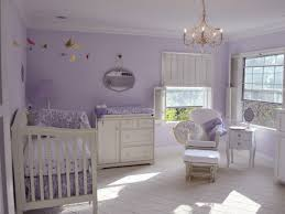 17 Lavender Nursery Ideas Within Baby Nursery Purple