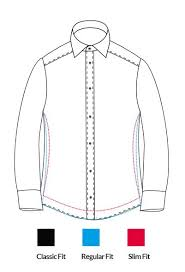 Hemingway Tailors Mens And Ladies Size Guides
