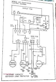 central air unit wiring diagram wiring diagram central air conditioner wiring diagram wirdig