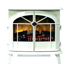 cast iron electric fireplace stove insert