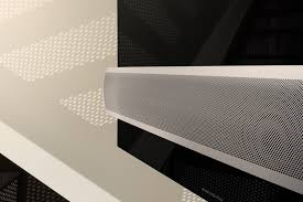 lg tv sound bar. what really sets the beovision eclipse aside from other tvs is inclusion of bang \u0026 olufsen\u0027s three-channel soundcenter \u2013 a 450w sound bar attached lg tv