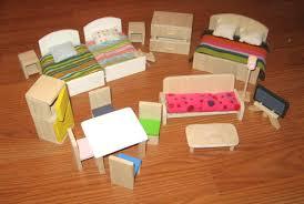 how to build miniature furniture. How To Make Dollhouse Furniture Build Miniature F