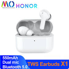 Original <b>Huawei Honor Choice Earbuds</b> X1 CE79 TWS Wireless ...