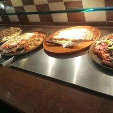 round table pizza buffet hours