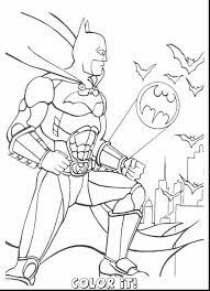 Small Picture good batman coloring pages with free batman coloring pages
