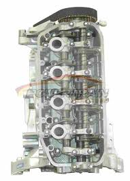 Honda d15b6 1.5 L4 comp engine