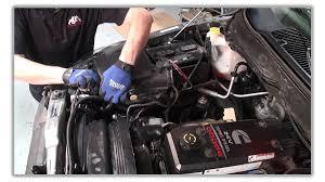 Dodge Ram Security Light Stays On 2003 2007 Cummins No Start No Problem Diesel Power