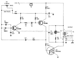high voltage circuit diagram the wiring diagram high voltage pulse supply circuit diagram electronic circuit circuit diagram