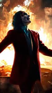 Wallpaper Joker Joaquin Phoenix Poster 4k Movies 22155