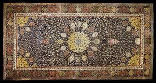 the ardebil carpet victoria albert museum london