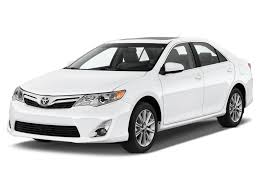 2012 Toyota Camry Review, Ratings, Specs, Prices, and Photos - The ...