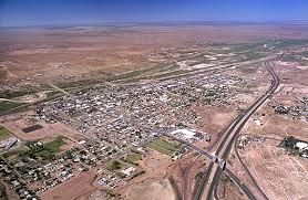 Holbrook Airphoto Aerial County Of Arizona Navajo I Picture 40 qnt1HnUFaw