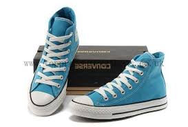 converse shoes high tops light blue. classic korea edtion all star converse shoes chuck taylor fluorescent light blue high tops canvas t