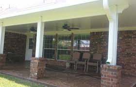 residential aluminum patio awnings roof patio ideas medium size aluminum patio construction lone star builders enclosure kits cover whole