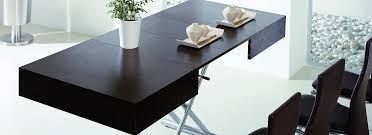 box coffee to dining table