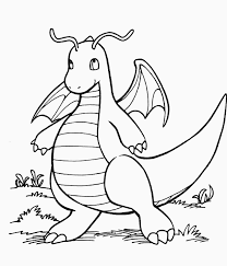 Pokemon Coloring Book Pages Coloring Home