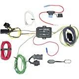 amazon com 2015 2016 jeep renegade mopar trailer tow wiring hopkins 42134 jeep renegade plug in simple trailer wiring kit