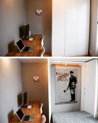 home office murphy bed. If You Can\u0027t Decide Whether Your Spare Room Should Serve As A Home Office Or Guest Room, Murphy Bed Might Be The Answer. Its Named After William Lawrence K