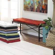indoor dining bench cushions uk. dining bench cushion red how to make a room indoor cushions uk c