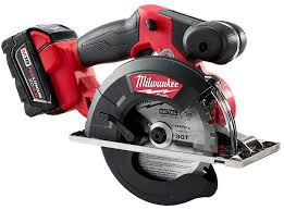 milwaukee 2782 22 m18 metal cutting circular saw