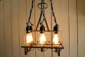 chandeliers milk bottle chandelier bonne plat milk bottle chandelier