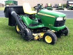 lowes garden tractors. Lowes Tractors Used Garden John Lawn At