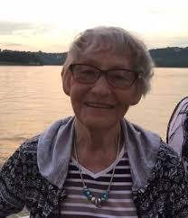 Agnes Griffith Obituary (1930 - 2016) - Circleville Herald