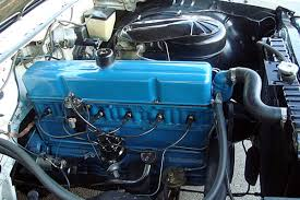 All Chevy chevy 235 engine : Impala Engine Options: 1960