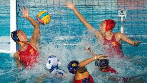 The Rules Of Water Polo | realbuzz.com