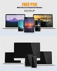 Free responsive mockups psd (free). 520 Best Responsive Website Mockup Templates Free Premium