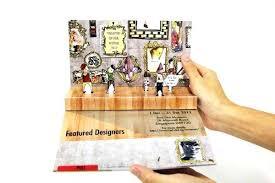 pop up brochure template pop up brochure design art flyer template helenamontana info