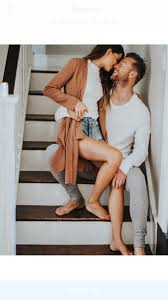 Lovers. In home shoot. Photo by shleeeeeeeeee. Model.
