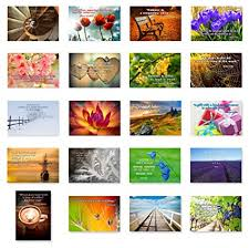 Usa Quotes Fascinating Amazon QUOTES Postcard Set Of 48 Post Card Variety Pack With